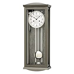 AMS Regulator Wall Clock, 8 Day Running time from R2747