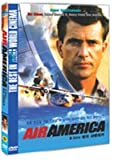 Movie DVD - Air America (Region code : all) (Korea Edition)