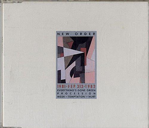 1981 - FEP 313 - 1982 by Msi/Pgd