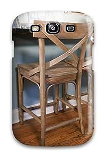 HsgnNOV1736ahnuv Fashionable Phone Case For Galaxy S3 With High Grade Design by icecream design