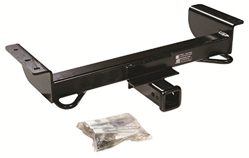 """Reese 65032 Front Mount Receiver with 2"""" Square Receiver opening"""