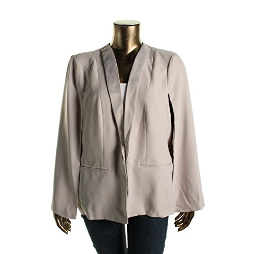 BB-Dakota-Womens-Plus-Size-Sprill-Crepe-Capelet-Jacket