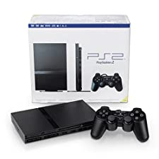 Playstation 2 Console (Slim PS2)