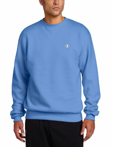 Heavyweight Blend Crewneck Sweatshirt - 4