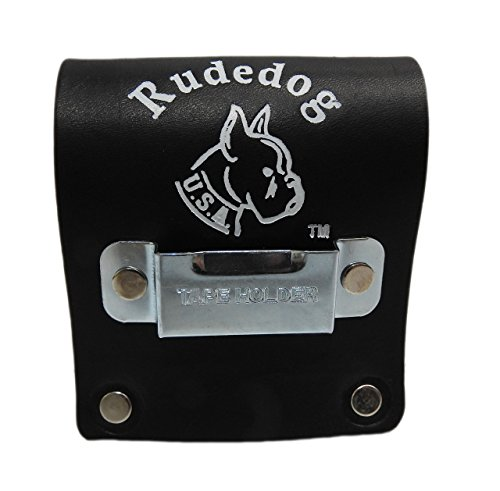 - Rudedog USA Tape Measure Holder