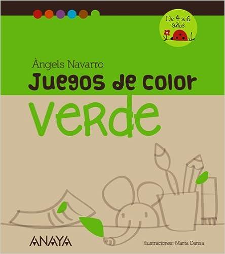 Descargar Para Utorrent Juegos De Color. Verde Novelas PDF