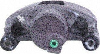 Unloaded Cardone 18-4356 Remanufactured Domestic Friction Ready Brake Caliper