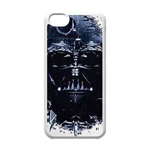 5c caso de Star Wars funda iPhone H7I28G6HJ funda C4TA6H blanco