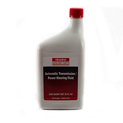 power steering fluid for Isuzu N-series F-series by NKR DIESEL PARTS