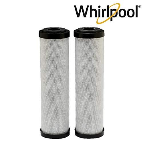 Whirlpool WHA2BF5 Water Filter, Standard Capacity, White