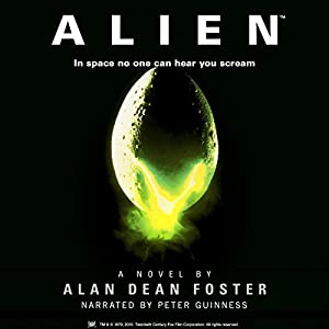 Alien Audiobook