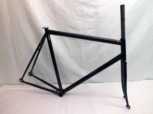 Unbranded Mercier Kilo TT Stripper Track Fixed Gear Fixie Single Speed Bike Bicycle Frame & Fork Reynolds Cro Moly Steel