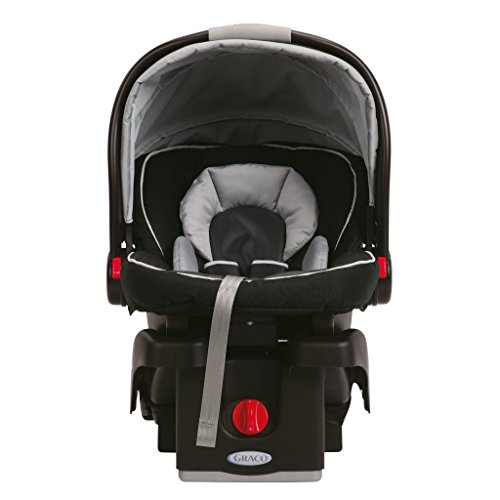 Image of the Graco SnugRide Click Connect 35 Infant Car Seat, Gotham