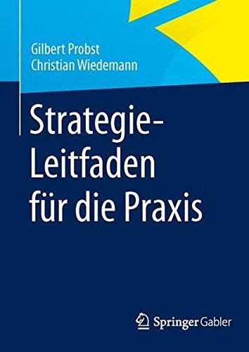 Strategie-Leitfaden für die Praxis