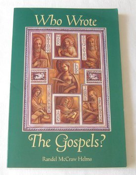 Who Wrote the Gospels? by Randel McCraw Helms (1997) Paperback