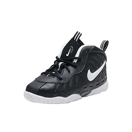 low priced e9f02 c2816 Boys  Nike Little Posite Pro (TD) Toddler Shoe