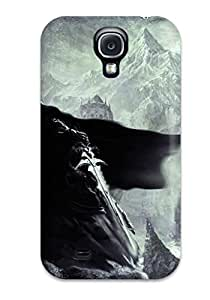 Evelyn C. Wingfield's Shop Galaxy S4 World Of Warcraft Tpu Silicone Gel Case Cover. Fits Galaxy S4 2492675K97916670