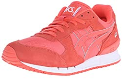 ASICS Women's GEL-Classic Retro Running Shoe, Mint/Mint, 11 M US