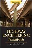 img - for Highway Engineering Handbook book / textbook / text book