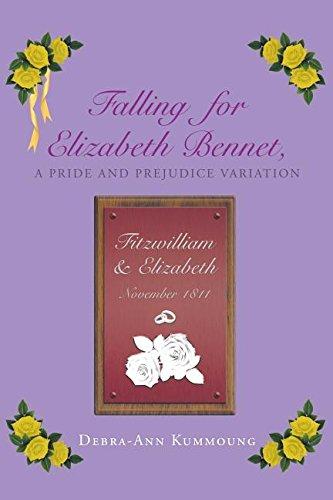 Falling for Elizabeth Bennet