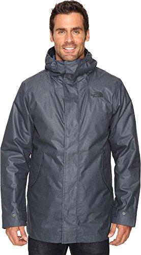 - The North Face Men's Elmhurst Triclimate Jacket Urban Navy (Prior Season) Large