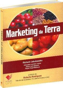 Marketing da Terra (Em Portuguese do Brasil)