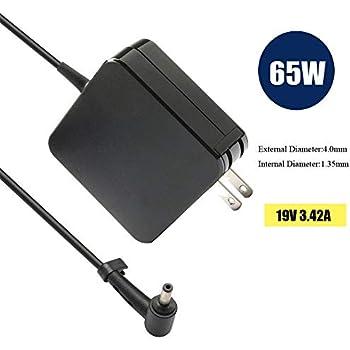 Power Charger for ASUS Zenbook UX301 UX301L UX301LA UX302 UX302LA X553 X-Series