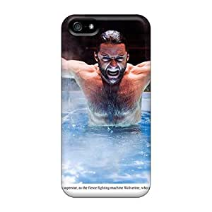 Iphone 5/5s NXT18708NnJm Customized Lifelike Inside Out Pictures Durable Hard Phone Covers -InesWeldon