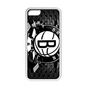Cool-Benz Brooklyn Nets Phone case for iPhone 5c