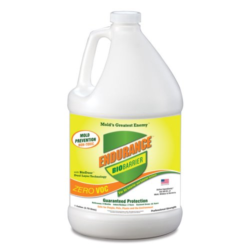 BioBarrier Mold Prevention Spray, 1 Gallon
