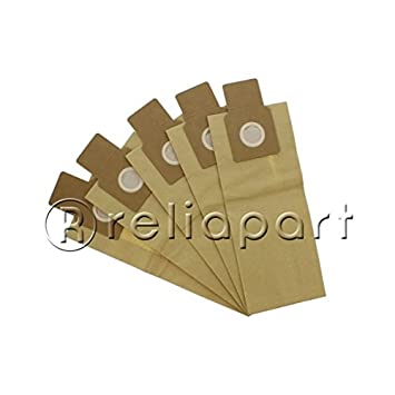 Reliapart - Bolsas de Papel para aspiradora Panasonic Icon ...