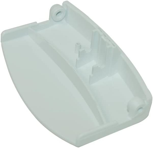Tirador de puerta para lavadora AEG Lavamat Electrolux EWF 1108254002