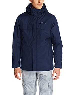 Sportswear Men's Bugaboo Interchange Jacket with Detachable Storm Hood