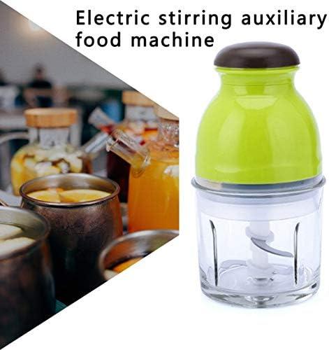 Máquina de Cocina doméstica multifunción eléctrica para bebés, Mezcla de Suplementos alimenticios, Jugo, Leche de Soja, Carne molida, exprimidor de Frutas