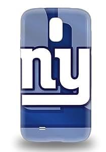 Hot Tpu Cover 3D PC Case For Galaxy S4 3D PC Case Cover Skin NFL New York Giants Logo ( Custom Picture iPhone 6, iPhone 6 PLUS, iPhone 5, iPhone 5S, iPhone 5C, iPhone 4, iPhone 4S,Galaxy S6,Galaxy S5,Galaxy S4,Galaxy S3,Note 3,iPad Mini-Mini 2,iPad Air )