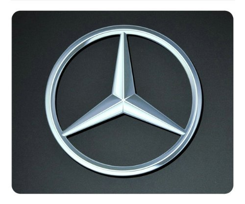 mercedes-benz-logo-005-rectangle-mouse-pad-by-eemuse