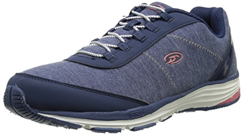 Dr. Scholls Mujeres Grant Fashion Sneaker Navy