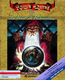 King's Quest III: To Heir Is Human