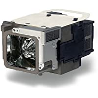 Kingoo Excellent Projector Lamp For EPSON PowerLite 1771W 1776W 1751 1761W 1770W 1775W Replacement projector Lamp Bulb with Housing