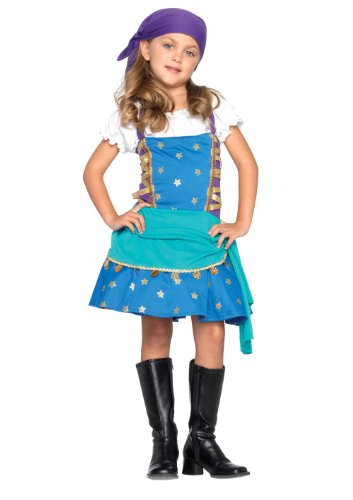 48118 (Small) Child Gypsy Princess