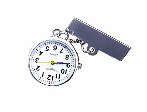 V-AFEI Reloj De Bolsillo Para Hombre Reloj De Llavero Reloj ...