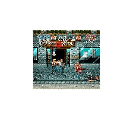 Taka Co 16 Bit Sega MD Game Double Dragon 3 Game Cartridge Newest 16 bit Game Card For Sega Mega Drive / Genesis System