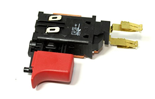 Bosch Parts 2607200457 Switch