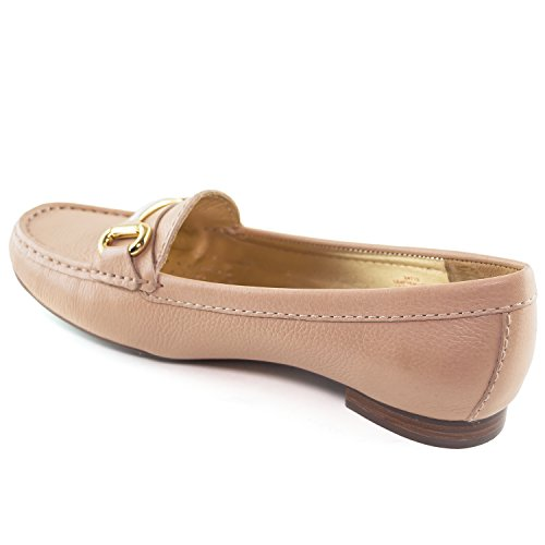Grand Style Blush Driving Joseph Marc York Loafer New Grainy Street Women's qBPSFOCw