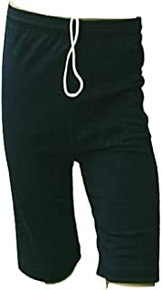 product image for Sovereign Manufacturing Co Men's Big and Tall Stretch Lycra Bike Short