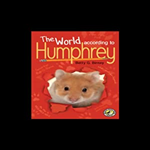 The World According to Humphrey Audiobook
