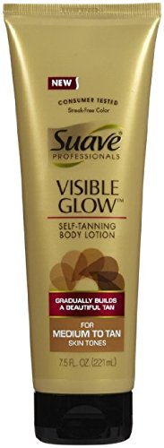 Suave Professionals Visible Tanning Variety product image