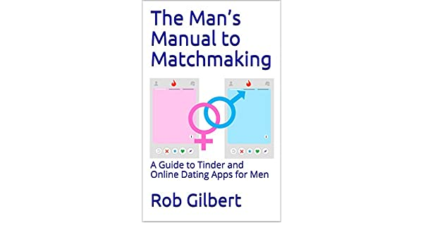 Man manual for dating