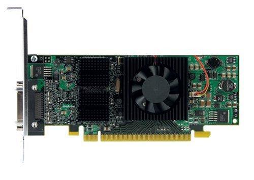 Matrox QID-E128LPAF Low profile PCIe 128MB DDR memory