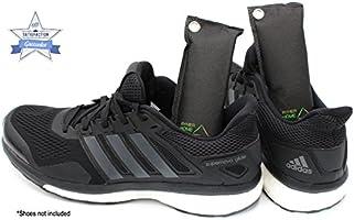 Ryher 2X Desodorante Natural para Zapatos - Elimina el olor y absorbe la humedad - Fórmula mejorada y mayor tamaño 2019 (Negro): Amazon.es: Salud y cuidado personal